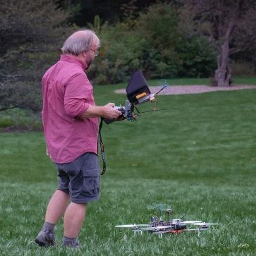 Drones! Sept 28-13