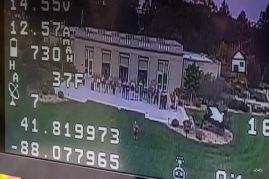 Drones! Sept 28-14