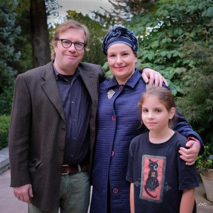 Jim, Beth & Rose