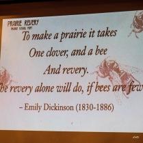 Dickinson Quote