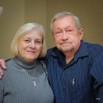 Joe & Judy Falout
