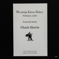 Chuck Morris Woodridge 2016-8