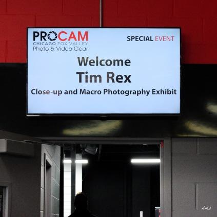 Tim Rex Exhibit-5