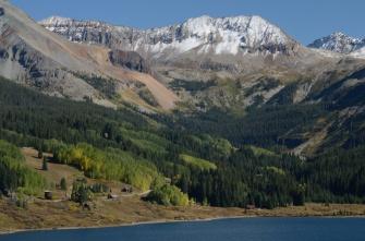 Bill Miotek ~ Trout Lake Respite