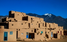 North+Pueblo+at+Taos+