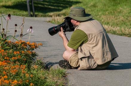 """Gail Chastain - Challenge =""""Wild"""" Photographer"""