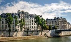 Chuck Hunnicutt - Paris-11