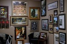 Art Framing Gallery