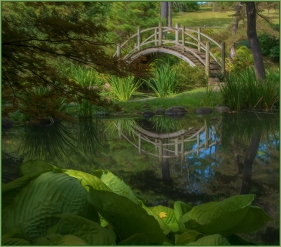 Gail Chastain - Fabyan Japanese Garden