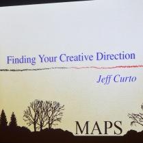 Jeff Curto 2018-2