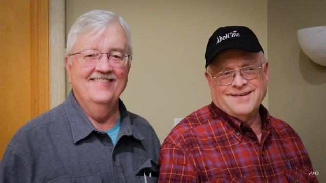 Bob & Mike-1
